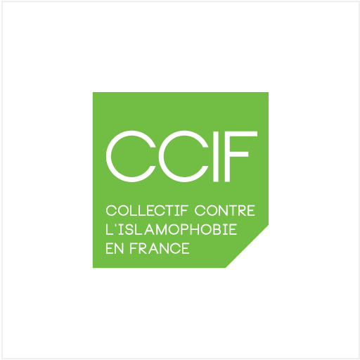 Association de defense des droits de l'homme - Collectif contre l'Islamophobie en France