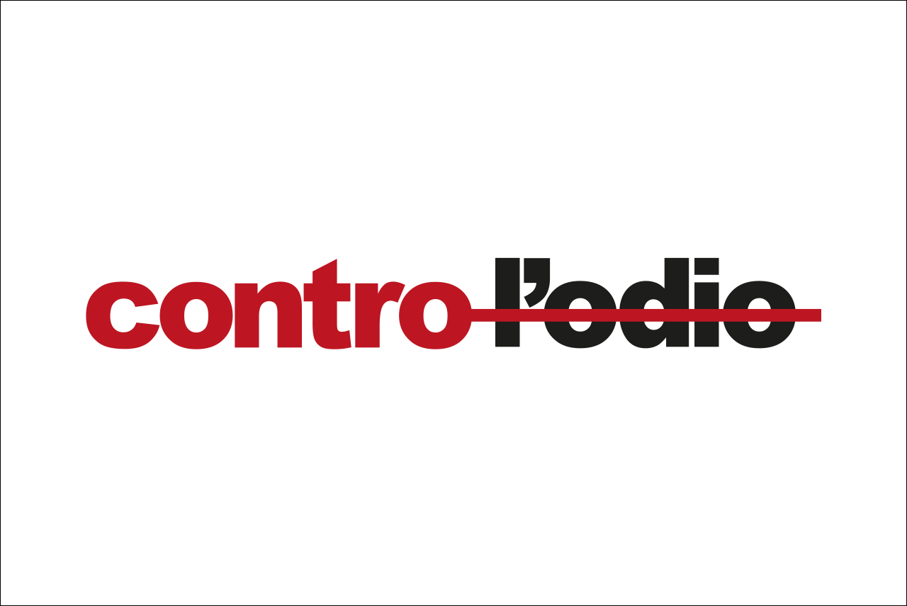 "16-17.10.2019 – HATEMETER at the conference of the project ""Contro l'odio"", Torino (Italy)"